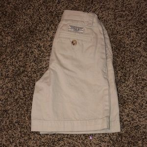 Ralph Lauren Polo Khaki Shorts